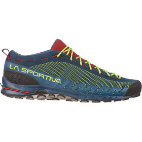 La Sportiva TX2 Shoes Men Opal/Chili